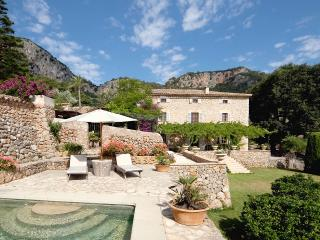 Spectacular Estate in the Tramontana Mountains - Esporles vacation rentals