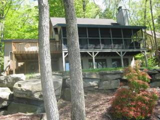 POCONO RENTAL - 2030 - Lake Ariel vacation rentals