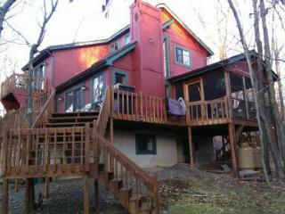 POCONO RENTAL - 2962 - Lake Ariel vacation rentals