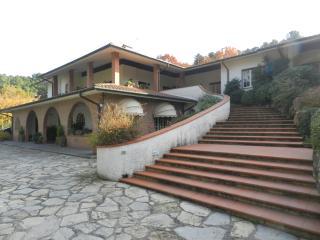Villa Le Parole d'Oro - Capannori vacation rentals