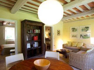Scuola di Sotto - Three rooms apartment superior - Braccagni vacation rentals