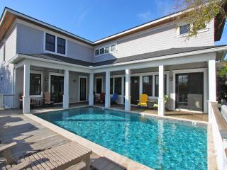 Luxury Beach House Ocean View, Pool - Isle of Palms vacation rentals