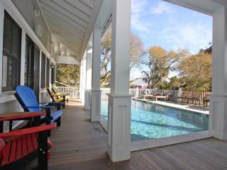 Luxury Beach House Ocean View, Pool - Isle of Palms vacation rentals