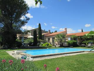 Lovely House in the Hill - Fontvieille vacation rentals