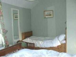 Bay Cottage Bed & Breakfast - The Green Room - Crumlin vacation rentals
