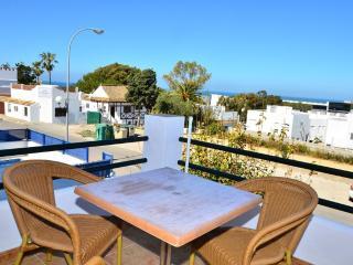 Apartment with sea view terrace (433) - Conil de la Frontera vacation rentals