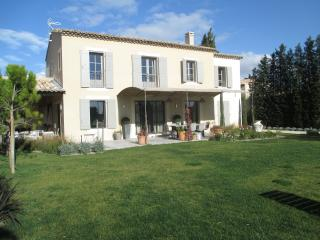 BEAUTIFUL HOUSE IN THE ALPILLES IN PROVENCE - Le Paradou vacation rentals