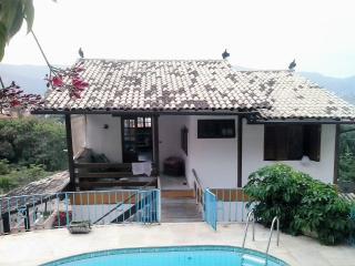 Casa Lagoa & Praia, Rio de Janeiro, Niterói. - Itacoatiara vacation rentals