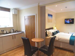Battenburg Studio Apartment - Shanklin vacation rentals