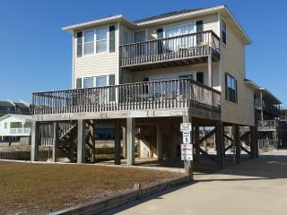 Direct Beach View! Pool! Pier on Little Lagoon! - Gulf Shores vacation rentals