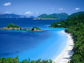 WORLD CLASS LUXURY Westin Resort ~ full amenities - Cruz Bay vacation rentals