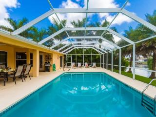 Alecia - Cape Coral vacation rentals