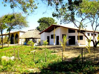 Casa de los Portugales Jiquilillo--two adjacent beach houses - Jiquilillo vacation rentals