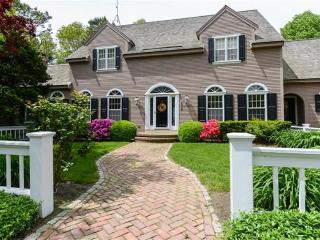 Nice 5 bedroom House in Osterville with Deck - Osterville vacation rentals