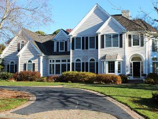Gorgeous House with Deck and Internet Access - Mashpee vacation rentals