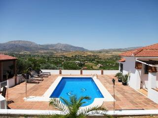 Alora Valley View Accomadation - Alora vacation rentals