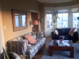 Russian Hill Penthouse - San Francisco vacation rentals