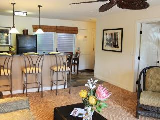 Book 3 nt's, get the 4th nt FREE! Aina Nalu A104! - Lahaina vacation rentals