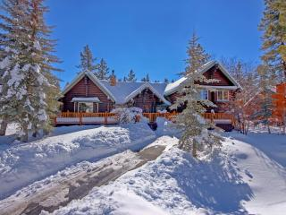 Beautiful Log Home in Luxury Neighborhood - Big Bear Lake vacation rentals