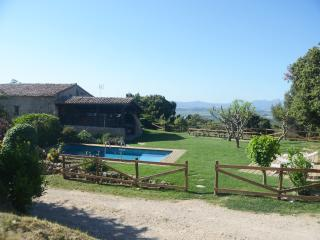 Masia Can Vidal Rural - Subirats vacation rentals