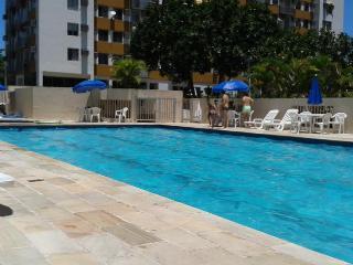 Rio de Janeiro Férias  M-10 Apartamento Barra - Rio de Janeiro vacation rentals