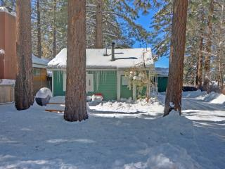 Darling Cabin at the Lake - Big Bear Lake vacation rentals