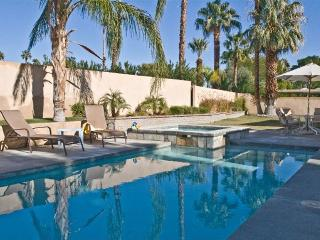Luxury Hideaway Just in Time for the Season - Palm Springs vacation rentals