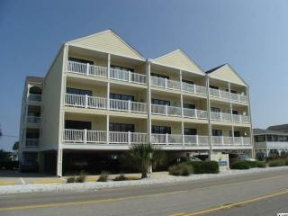 Newly Renovated 2 Bed 2 Bath Condo - North Myrtle Beach vacation rentals