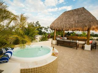 Tulum 2 BR Penthouse with Private Rooftop Patio - Tulum vacation rentals