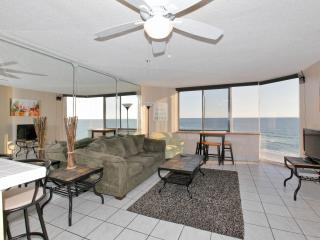 Top of the Gulf 719 - Panama City Beach vacation rentals