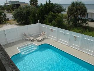 Ultimate Large Family Vacation - Heated Pool! - Pensacola Beach vacation rentals