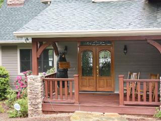 Lakeside Deep Water Exclusive Private - Hayesville vacation rentals