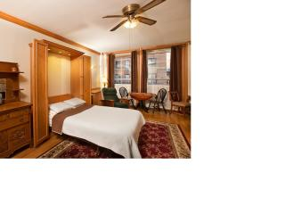 Deluxe studio with kitchenette, private bath - New York City vacation rentals