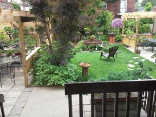 Rent 4 stars house in Montreal for memorable stay(1315) - Montreal vacation rentals