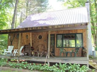Cozy Cottage on 6 acres close to Gore Mountain - Johnsburg vacation rentals