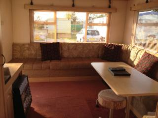 8 Berth Static Caravan (*****Sunnyvale*****) - Towyn vacation rentals