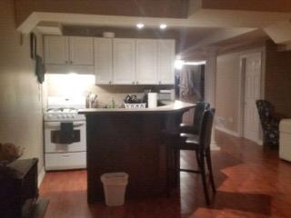 Beautiful basement apartment for rent - Markham vacation rentals