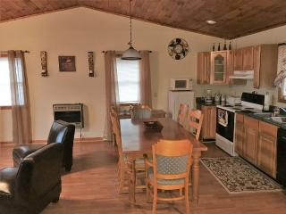 Nestled high in the Appalachian Mountains! - Grassy Creek vacation rentals