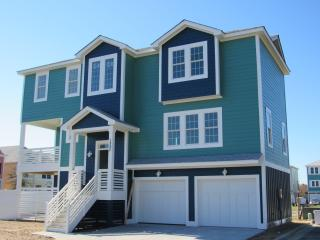 Devonshire Place Collins Model - 3 BR - Brand New! - Kill Devil Hills vacation rentals