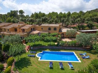 Luxe Villa Amadia in Regencos huren? - Regencos vacation rentals