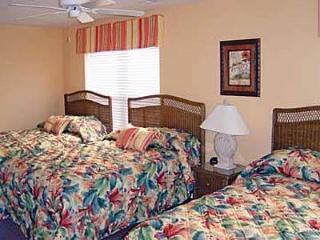 AMBASSADOR VILLAS 204 - North Myrtle Beach vacation rentals