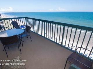 OCEAN BAY CLUB 1505 - North Myrtle Beach vacation rentals