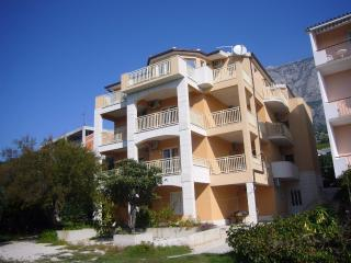 Romantic 1 bedroom House in Tucepi - Tucepi vacation rentals