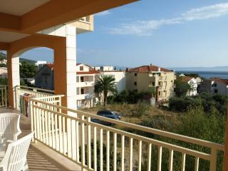 Nice 1 bedroom House in Tucepi - Tucepi vacation rentals