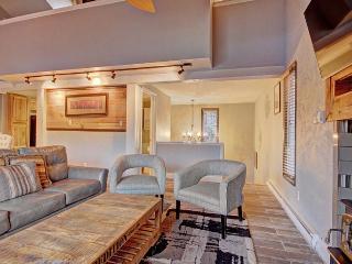 Wonderfully Remodeled 2 Bedroom W/Loft Sleeps 8 - Breckenridge vacation rentals