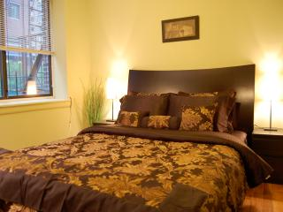 Beautiful one bedroom in Gramercy Park Area - New York City vacation rentals