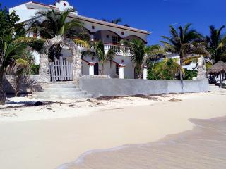 Private Beach, Snorkeling, Las Brisas del Caribe - Majahual vacation rentals