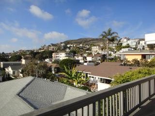Gorgeous House with Internet Access and A/C - Laguna Beach vacation rentals