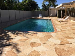 JUST RENOVATED! Resort Property with Heated Pool! - Lauderdale by the Sea vacation rentals