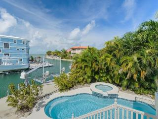 Beautiful House with Internet Access and A/C - Summerland Key vacation rentals
